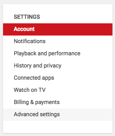 YouTube Guide - Step 3 - Kanuka Digital
