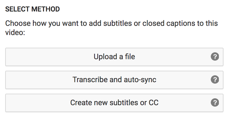 YouTube Guide #3: Transcriptions and Captions - Kanuka Digital