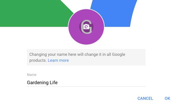 How To Change Your YouTube Name - YouTube - Kanuka Digital
