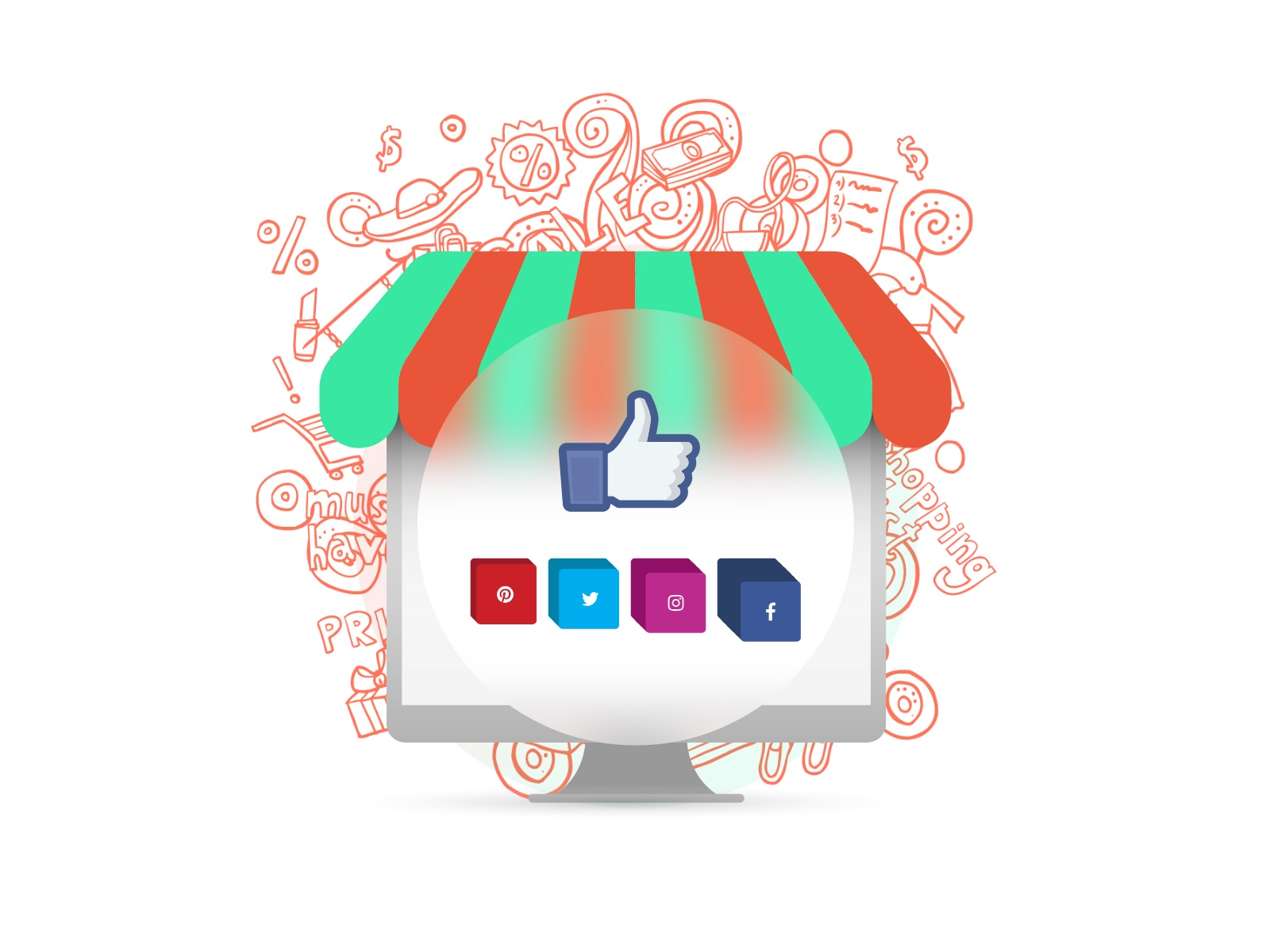 How To Use Social Commerce | Kanuka Digital