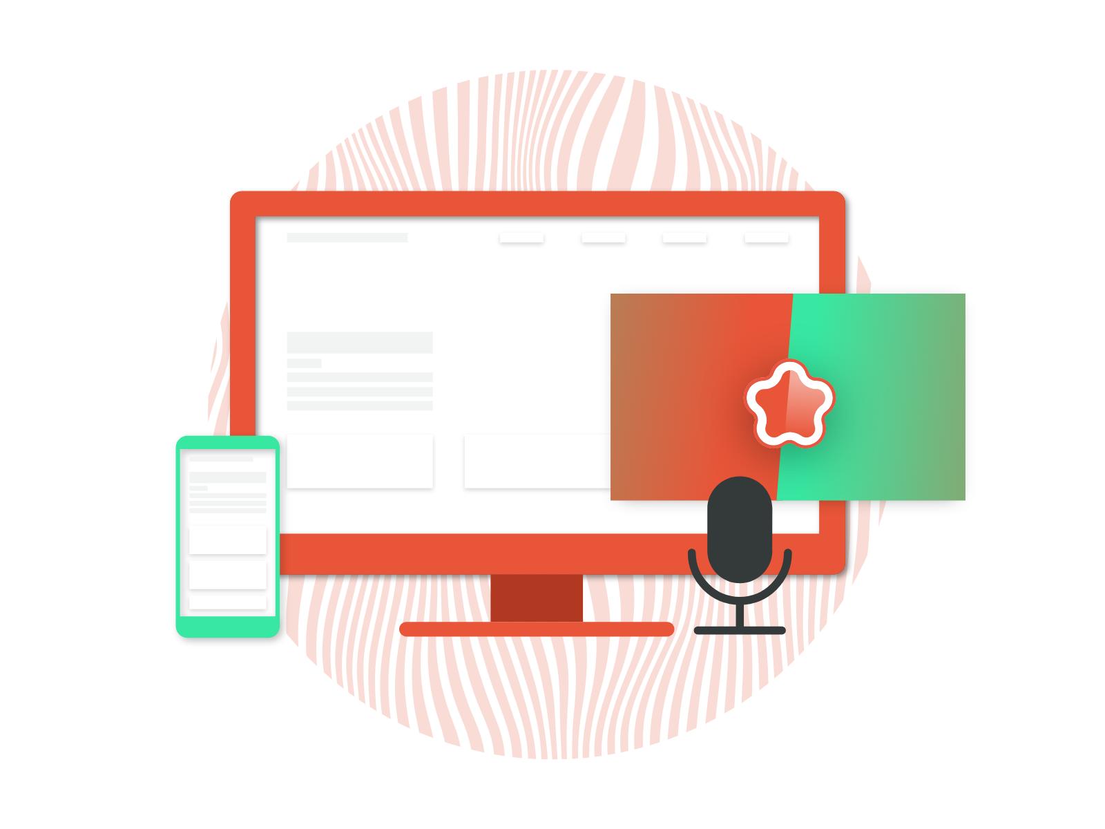 UX UI Design Trends | Kanuka Digital