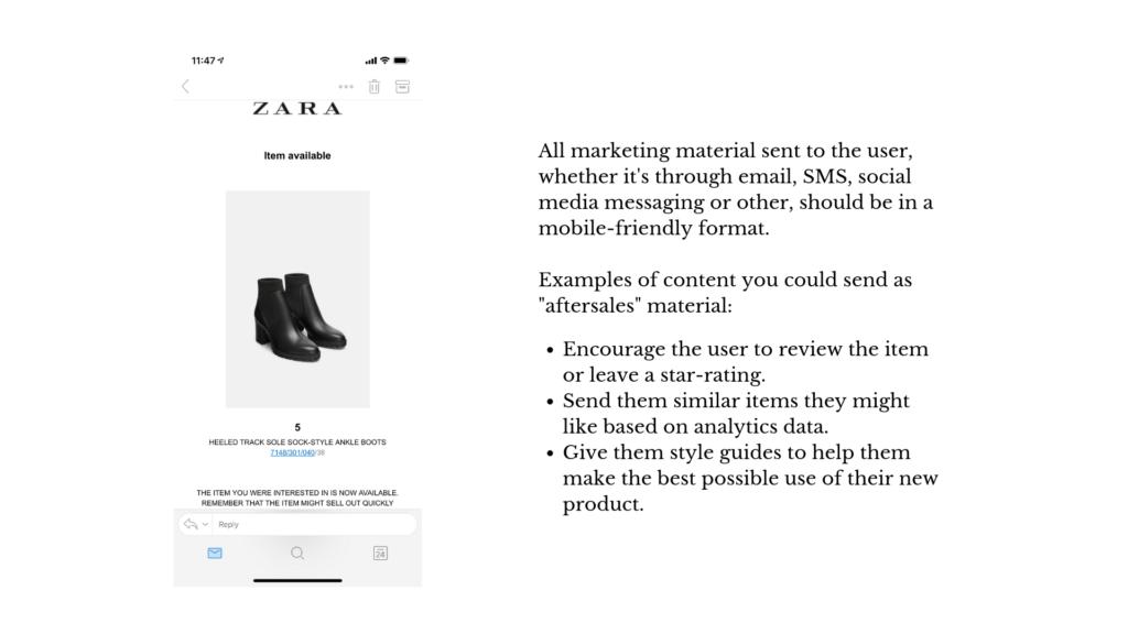 How to achieve customer engagement on mobile   Kanuka Digital