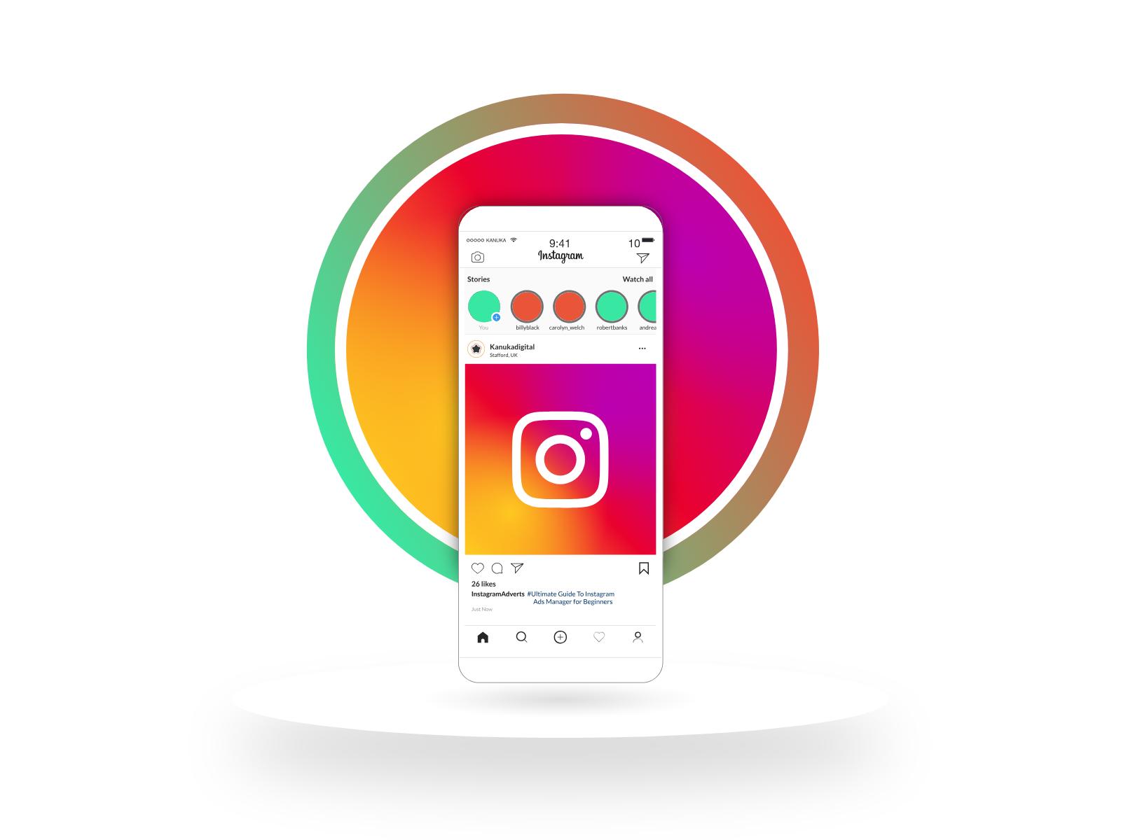 Instagram Ads Manager: A Beginner's Guide