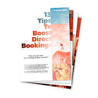 Do you want to boost your direct bookings? | Kanuka Digital