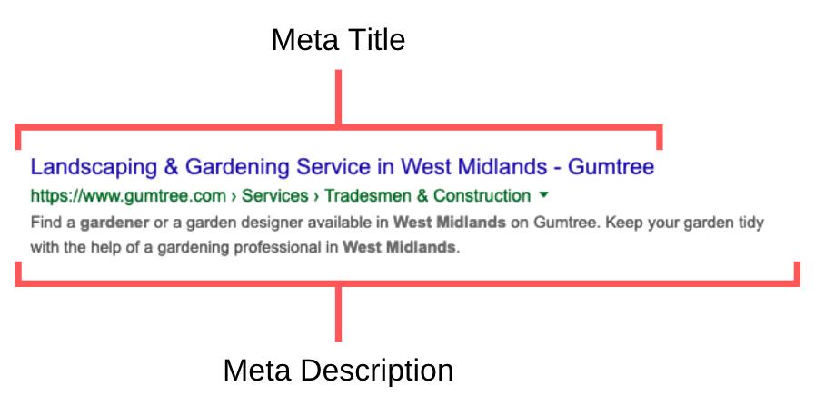 Simple breakdown of metadata | Kanuka Digital