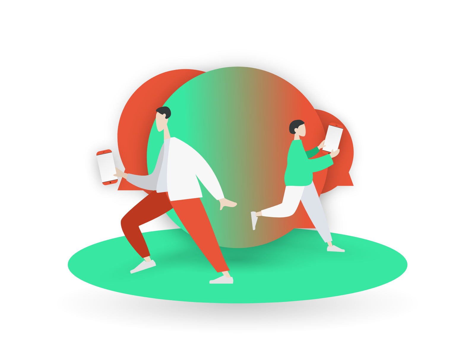Achieving Customer Engagement on Mobile | Kanuka Digital