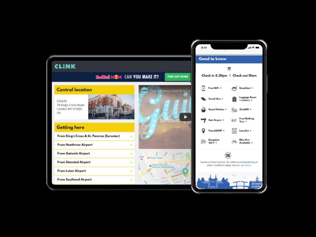 Booking on multiple devices | Conversion Rate Optimisation | Kanuka Digital
