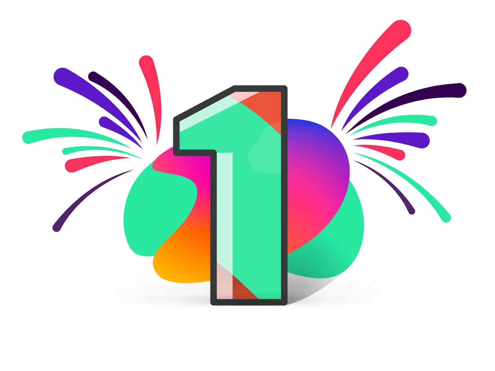 Kanuka Digital's 1st Birthday   Kanuka Digital