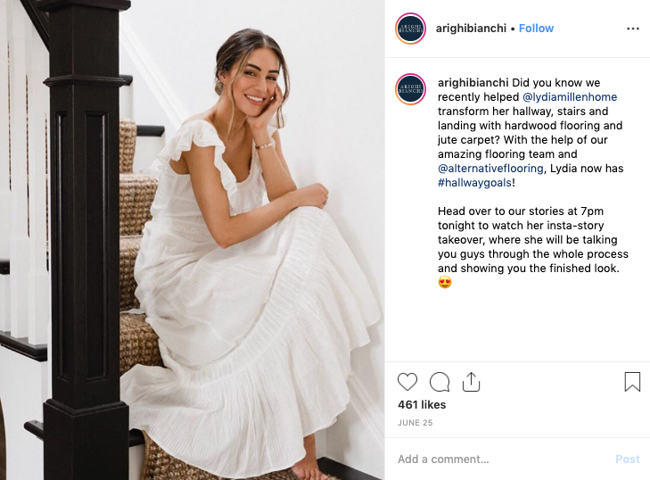 Social Media Takeovers   Influencer Marketing Campaigns