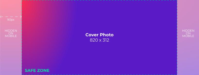 Social Media Image Size Guide | Social Image Cheat Sheet | Kanuka Digital