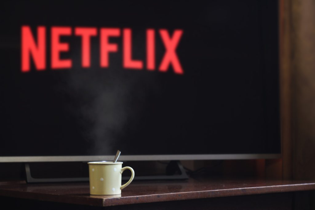 Netflix and UI Design Trends for 2019 | Future UI Trends | Kanuka Digital